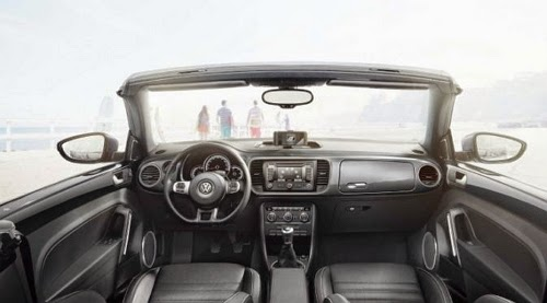 Percanggih Konektivitas Kendaraan Volkswagen Pinang BlackBerry