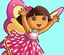 Butterfly Dora