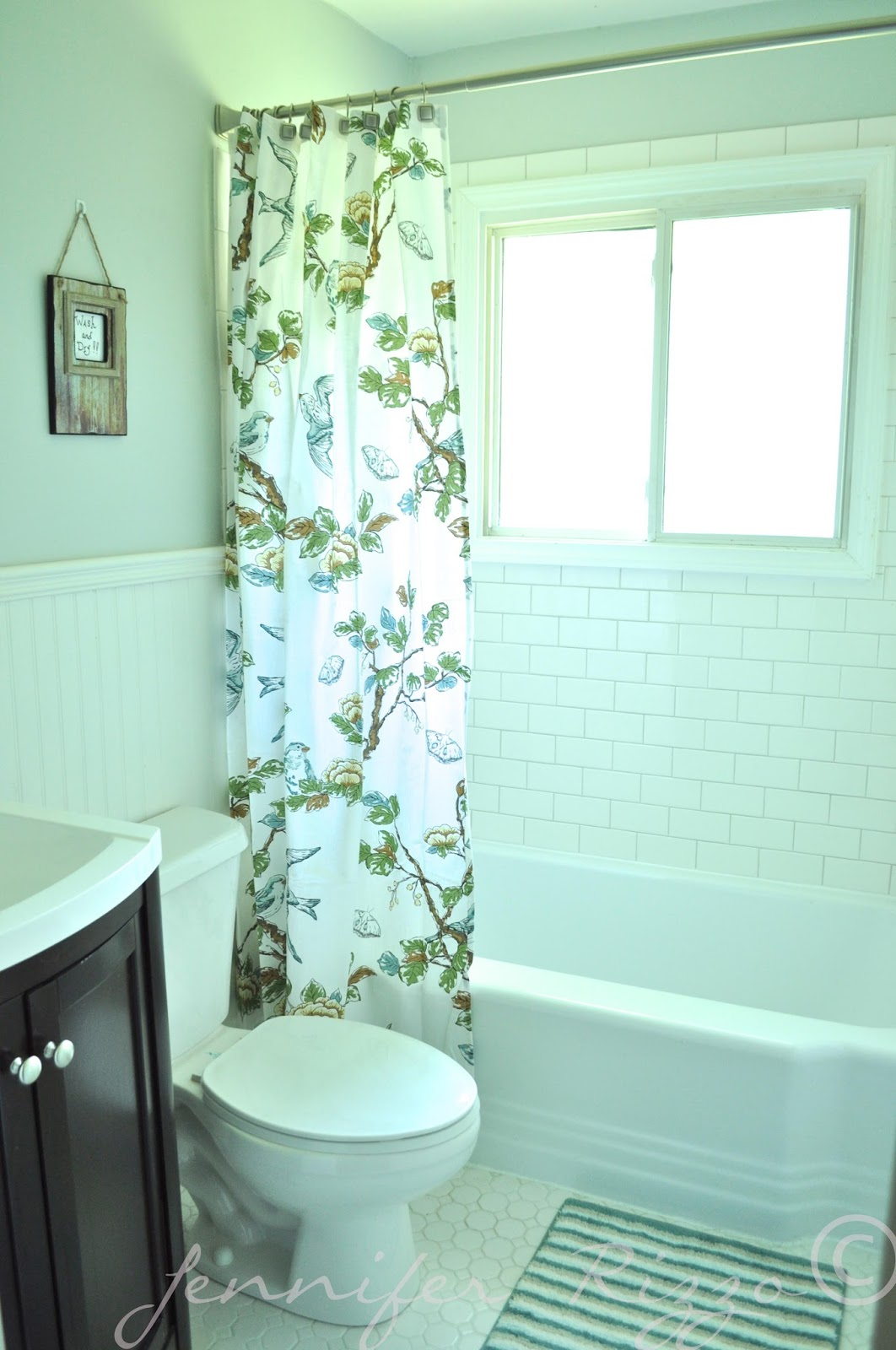 Complete budget bathroom renovations with befores and afters
