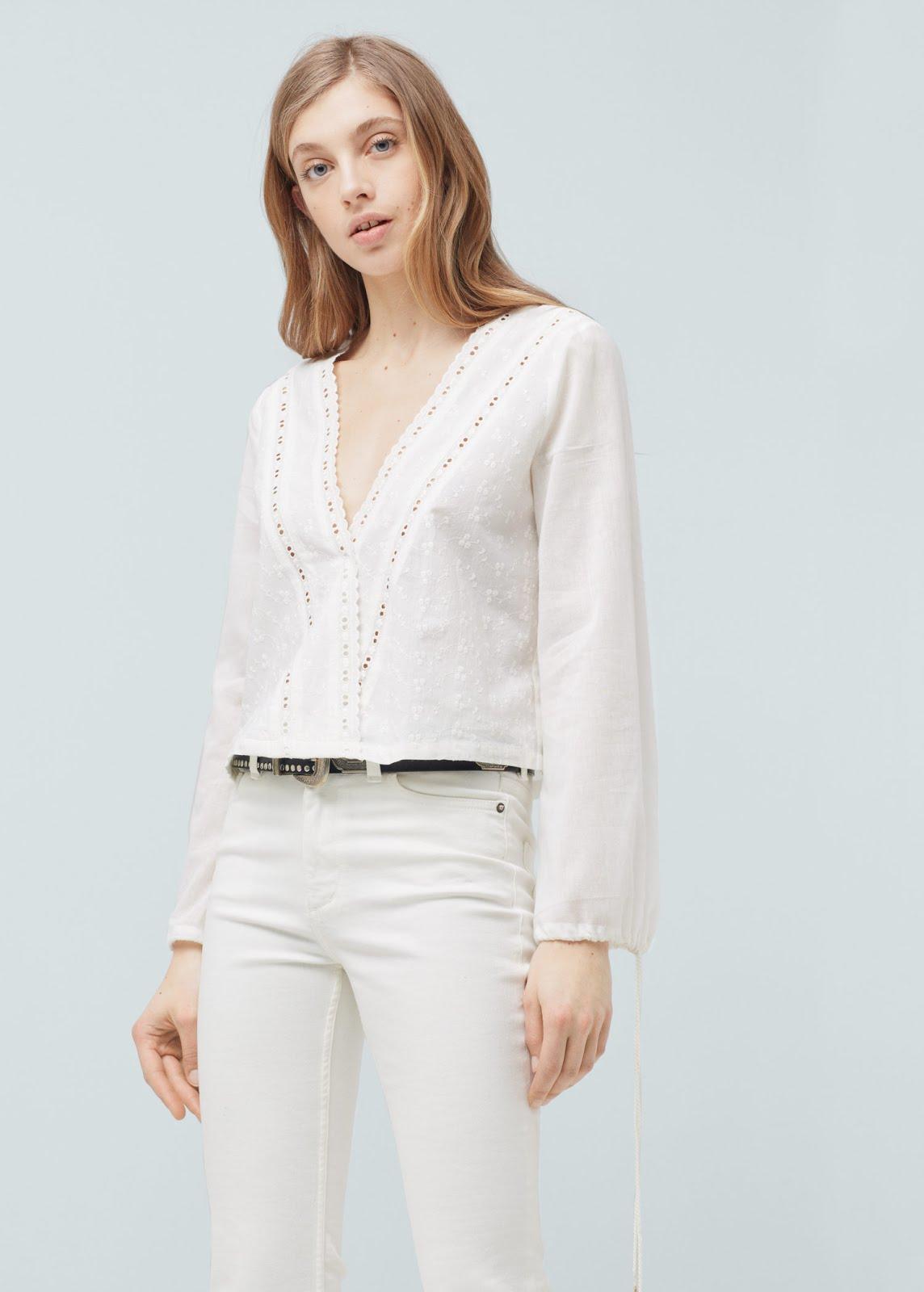 f0ea2f74d32bd9 Tee-Clutter  Pretty White Tops