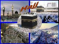 Cara Tips Sehat Ibadah Haji