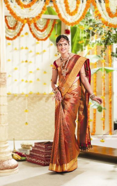RMKV Weddings Silks