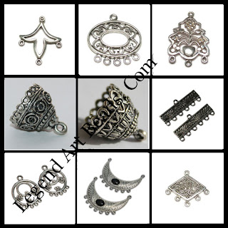Wholesale Sterling Silver Fine Beads