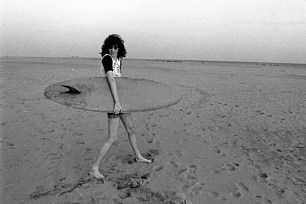 Трек дня: Joey Ramone — Rock'n'Roll Is The Answer