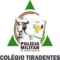 Edital do Colégio Tiradentes