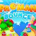 Pac-Man Bounce disponible sur mobile !