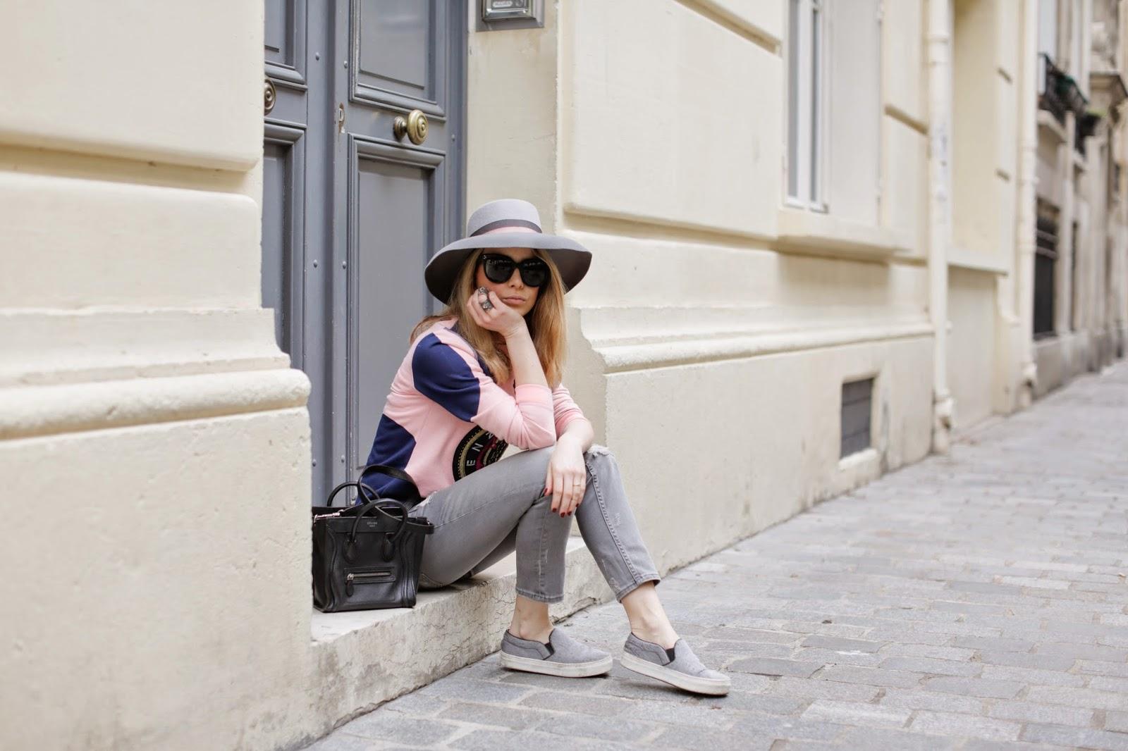 pardonmyobsession, kenzo, zara, céline, streetstyle, fashion blogger, paris