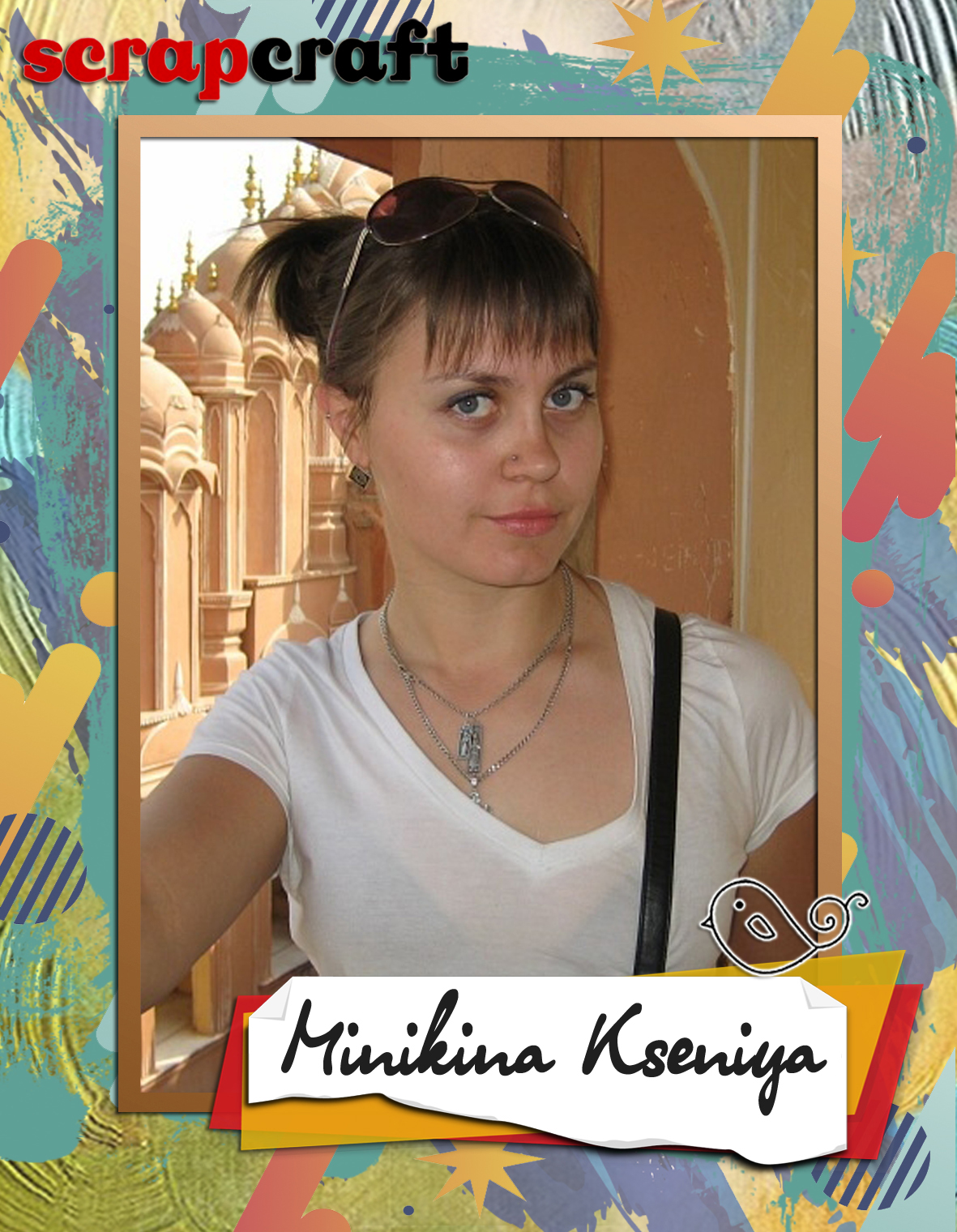 Minikina Ksenia
