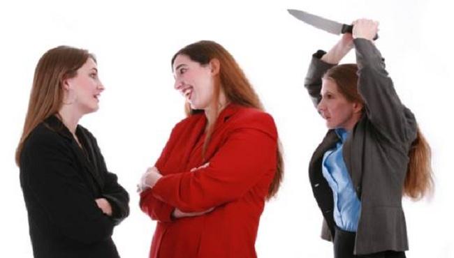 Να μη φοβάσαι τον δηλωμένο εχθρό αλλά τον ύπουλο που σε πλησιάζει!!!