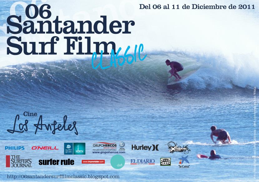 06 Santander Surf Film Classic