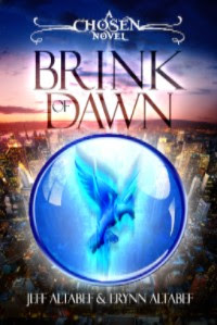 brink of dawn cover