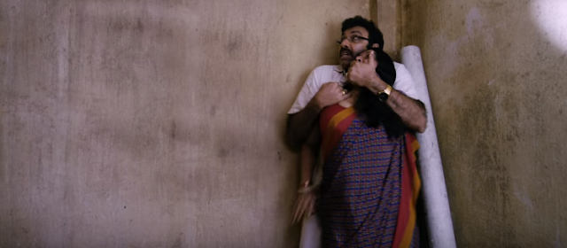 Oru Naal Iravil (2015) Tamil Movie Download
