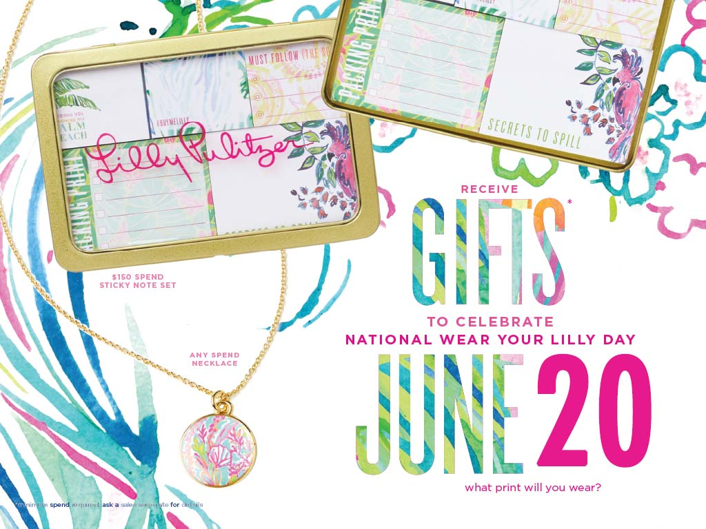 how to start a lilly pulitzer signature store