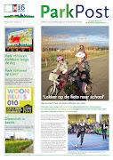 PARKPOST LENTE 2013