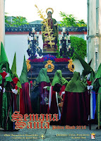Semana Santa de Pedro Abad 2015