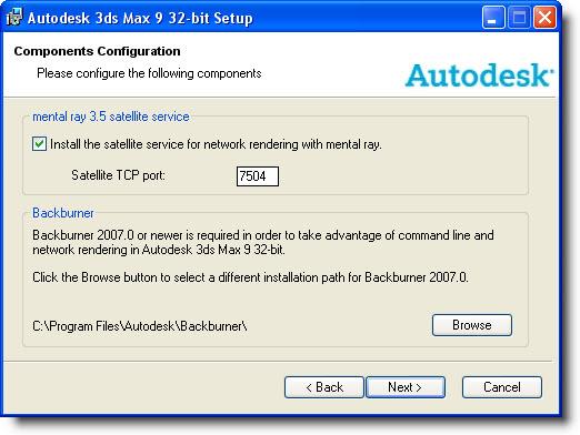 autodesk 3ds max 2009 crack
