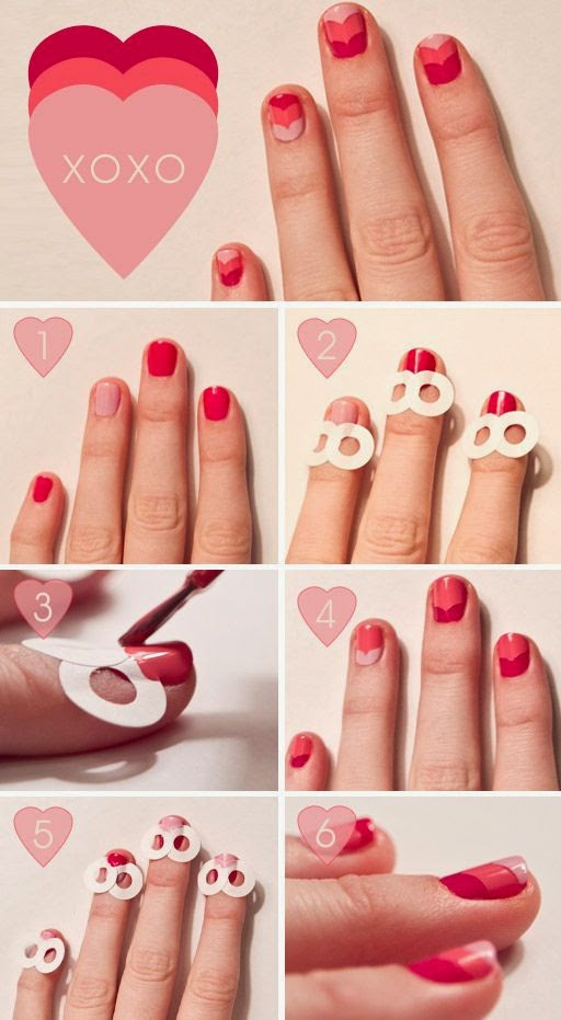 Nail Art  Tutorials...