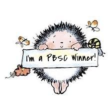 PB Stamps Winner