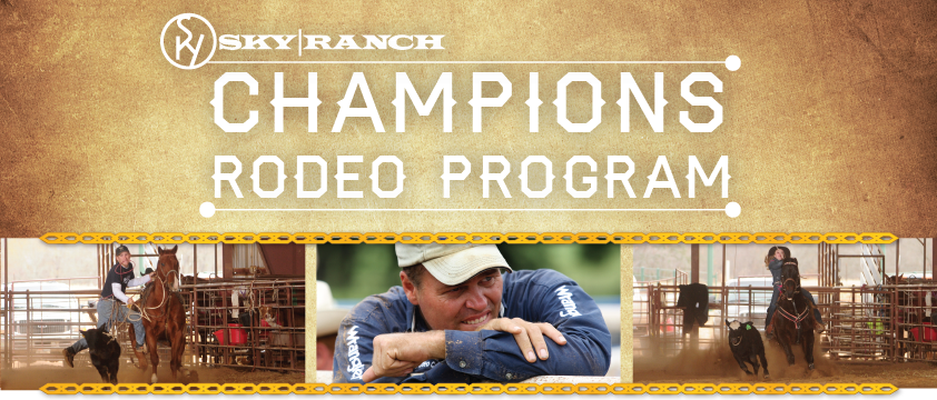 Sky Ranch Champions Rodeo Blog