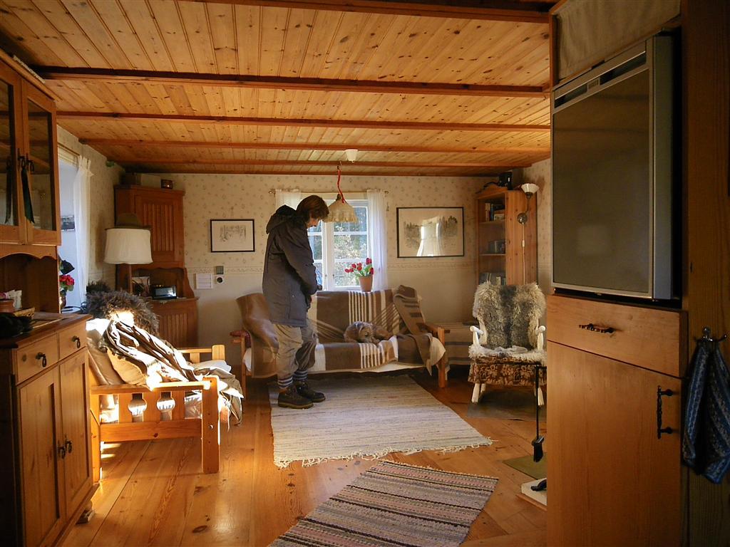 Simple living - ist nicht unbedingt einfach.: Wie neu