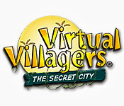 เกมส์ Virtual Villagers - The Secret City