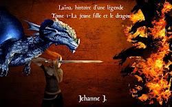 Trilogie héroïc fantasy
