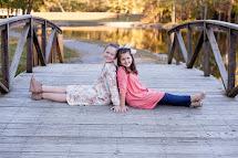 Ava and Ella