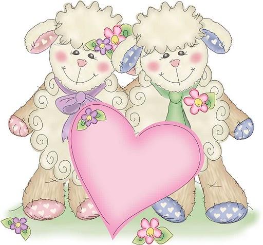 Imagenes de ovejas para imprimir - Imagenes y dibujos para imprimir