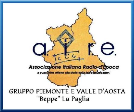 A.I.R.E.- Associazione Italiana Radio d'Epoca