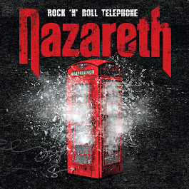 -New release 'Rock 'n' Roll Telephone'