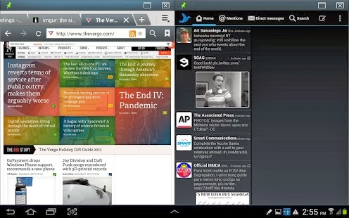 Tweetings for Twitter Android APK Full Version Pro Free Download