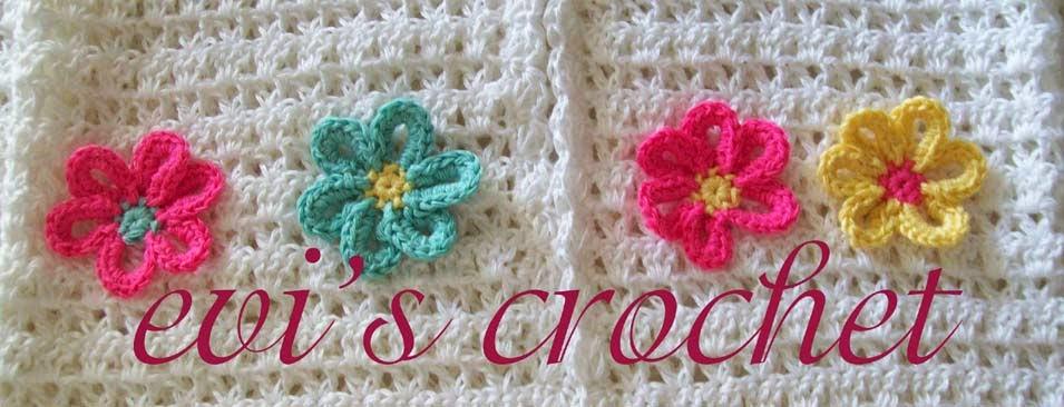 Evi's crochet
