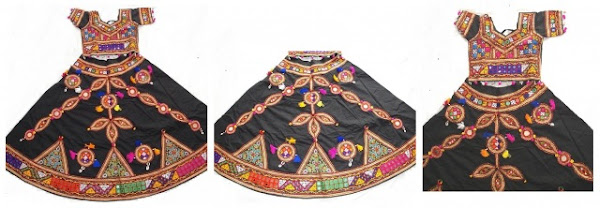 Navratri Special Children Dress  Collection