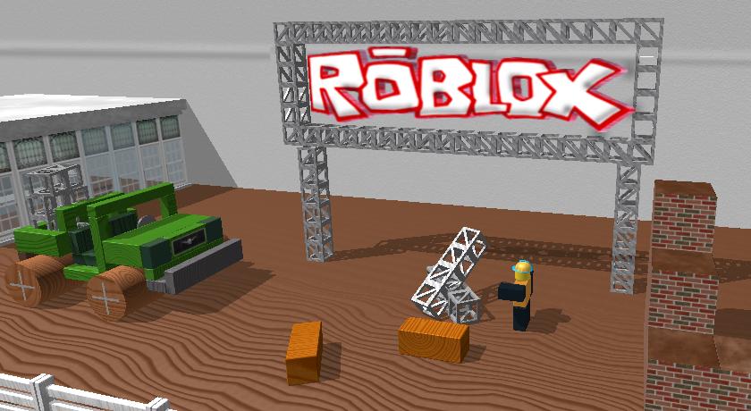 Как сделать своего персонажа в роблокс
