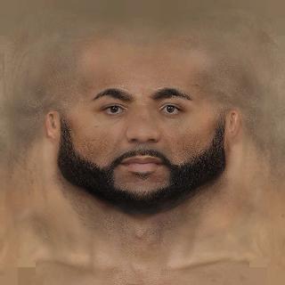 NBA 2K14 Carlos Boozer Face Mod
