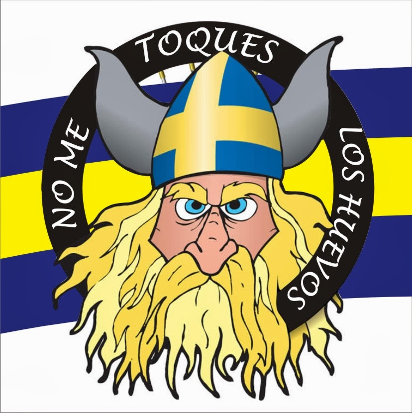 Rutas Vikingas