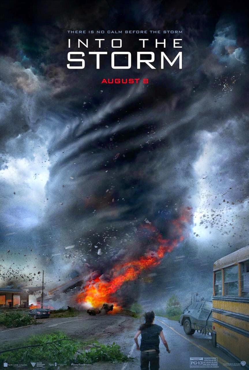 Cuồng Phong Thịnh Nộ - Into The Storm