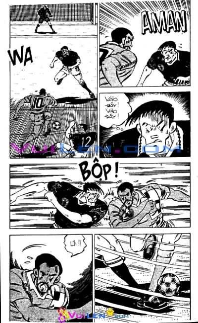 Jindodinho - Đường Dẫn Đến Khung Thành III Tập 60 page 22 Congtruyen24h