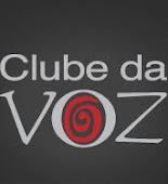Ouça meu trabalho clicando sobre CLUBE DA VOZ.