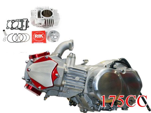 pit bike engines chpmoto 175cc powerful engine. Black Bedroom Furniture Sets. Home Design Ideas