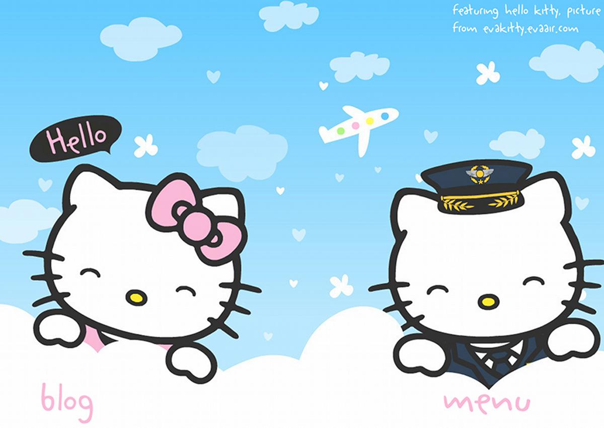 Hello Kitty Loft