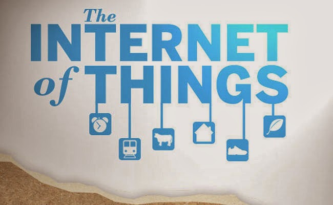 Privacy Concerns and the Internet of Things