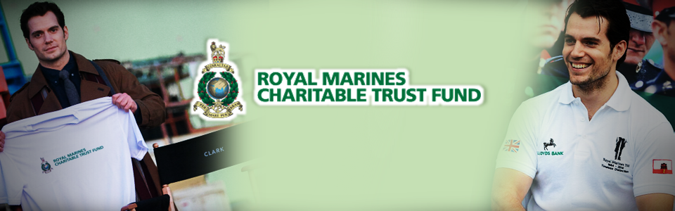 Royal Marines Charitable Trust Fund (RMCTF)