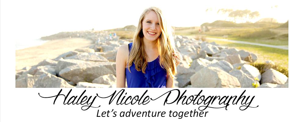 Haley Nicole Photography: Wilmington, NC Portrait and Lifestyle Photographer