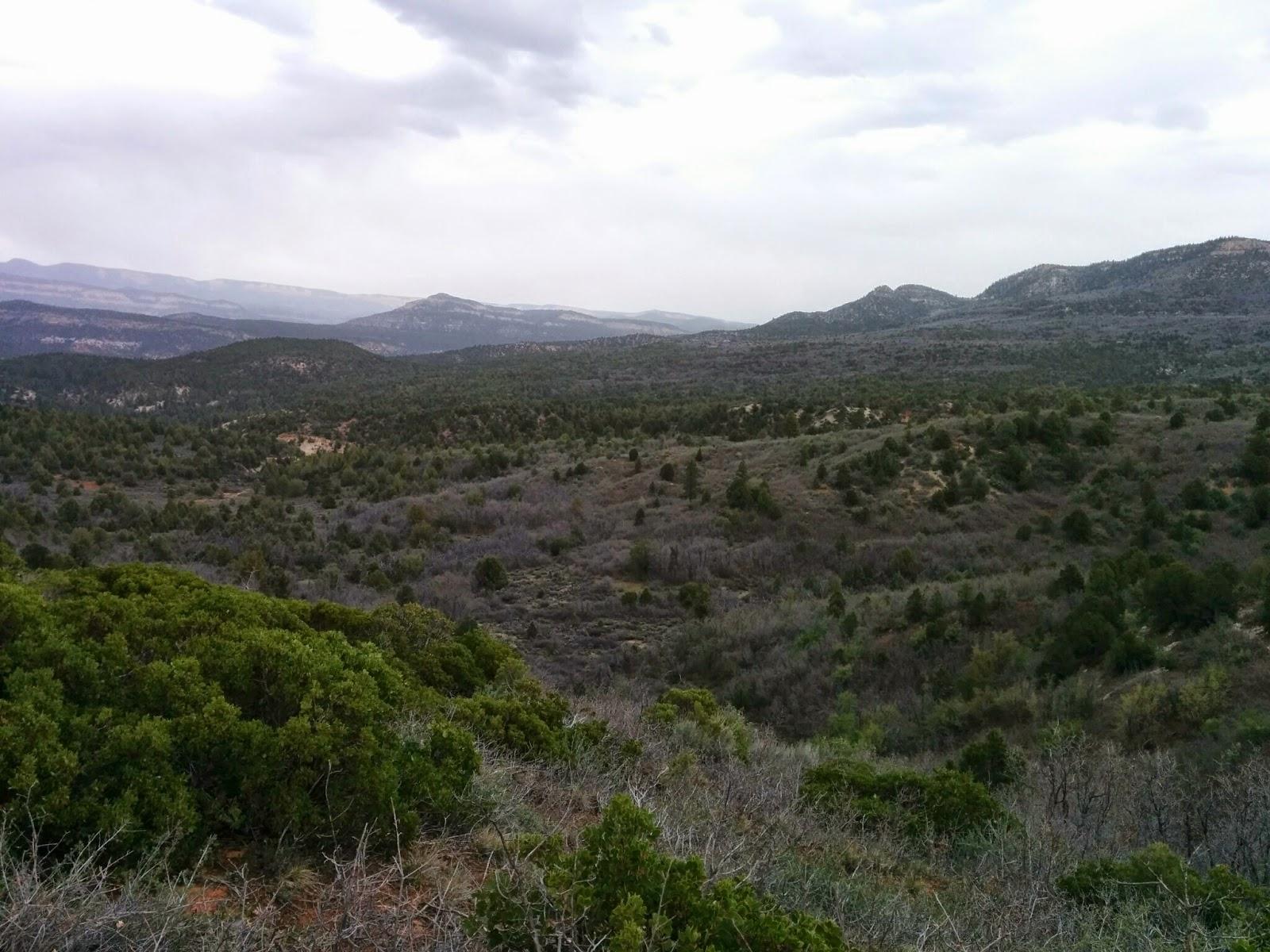 Ragnar Trail Zion, Zion Ponderosa Ranch
