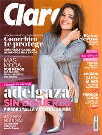Revista Clara octubre 2013
