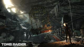 Sreenshot Tomb Raider