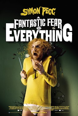 Ảo Giác Ma Quái - A Fantastic Fear Of Everything (2012) Poster