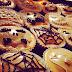[Kochlust] Happy-Halloween-Cupcakes