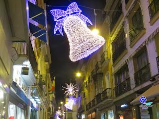 Sevilla - Iluminación Navidad 2013 - 03